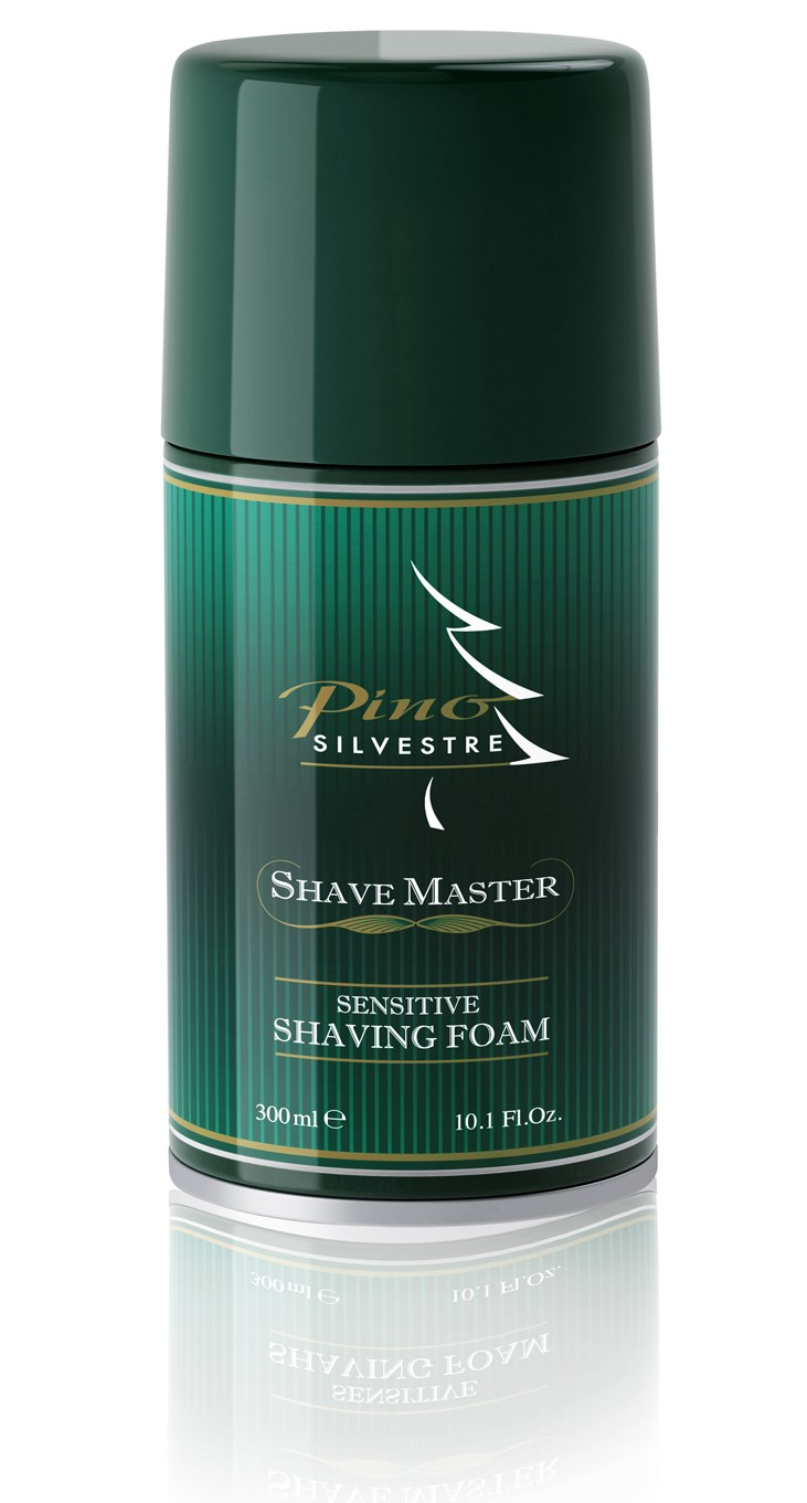 Pino Silvestre Master Shave Line - Italy